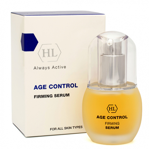 Holy Land AGE CONTROL Firming Serum   Укрепляющая сыворотка, 30 мл
