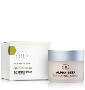 Holy Land ALPHA-BETA Day Defense Cream  Дневной защитный крем, 50 мл
