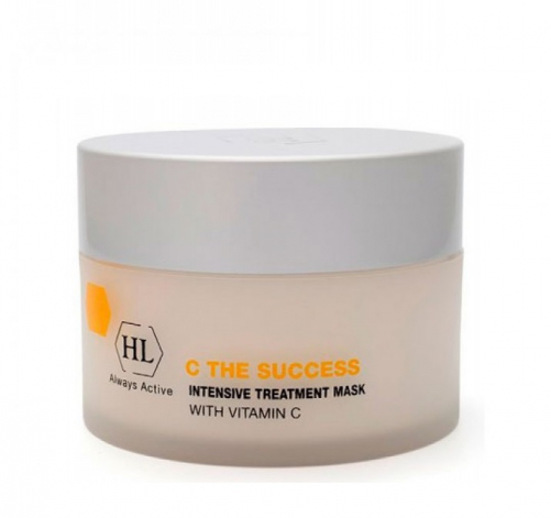 Holy Land C THE SUCCESS INTENSIVE TREATMENT MASK   Маска, 250 мл